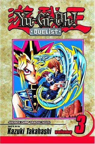 Yu-Gi-Oh!: Duelist, Vol. 3: The Player Killer