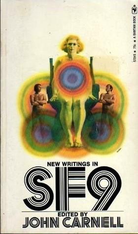 New Writings in SF 9
