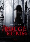 Rouge rubis by Kerstin Gier