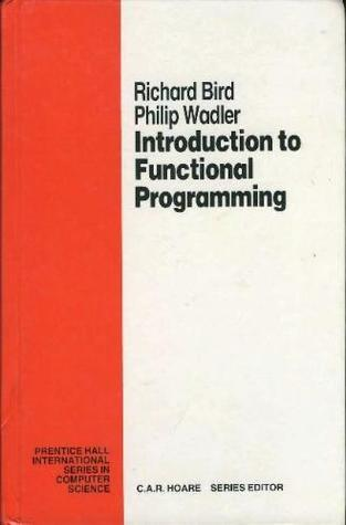 Introduction to Functional Programming