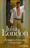 Los riesgos de perseguir a un príncipe by Julia London
