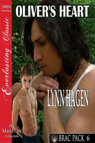 Ebook Oliver's Heart by Lynn Hagen DOC!