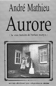 Aurore, l'enfant martyre