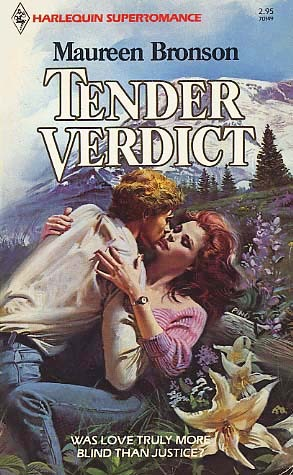 Tender Verdict (Harlequin Superromance No. 149)