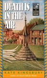 Death is in the Air (Manor House Mystery #2)