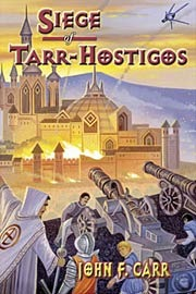 Image - Siege of Tarr-Hostigos by John F. Carr with Roland Green