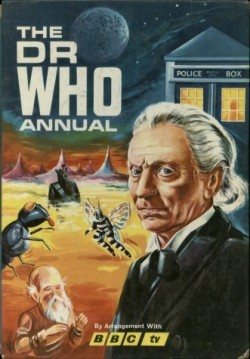 The Doctor Who Annual 1966