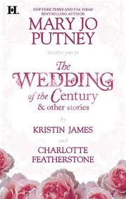 Ebook The Wedding of the Century & Other Stories by Charlotte Featherstone TXT!