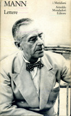 Lettere by Thomas Mann