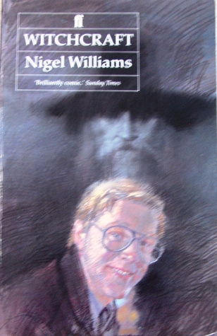 Witchcraft by Nigel Williams