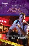 Scene of the Crime by Carla Cassidy