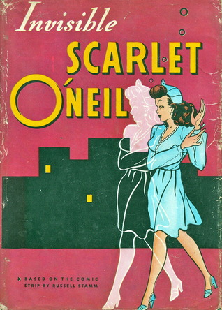 Invisible Scarlet O'Neil