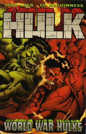 Hulk, Volume 6: World War Hulks