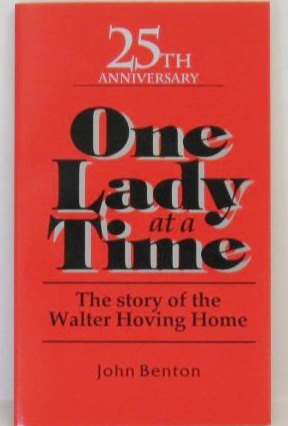 One Lady at a Time by John Benton