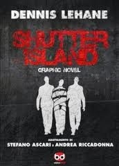 Shutter Island : una graphic novel