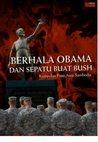 Berhala Obama dan Sepatu Buat Bush
