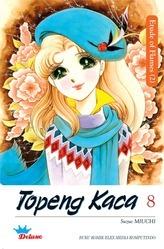 Topeng Kaca Vol. 8 (Deluxe) by Suzue Miuchi