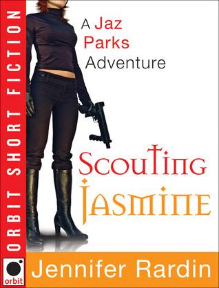 Scouting Jasmine (Jaz Parks, #0.5)