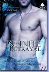 Infinite Betrayal (Blood Feud #1)