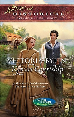 Kansas Courtship by Victoria Bylin