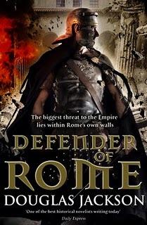 Defender of Rome(Gaius Valerius Verrens 2)