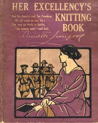 Her Excellency's Knitting Book