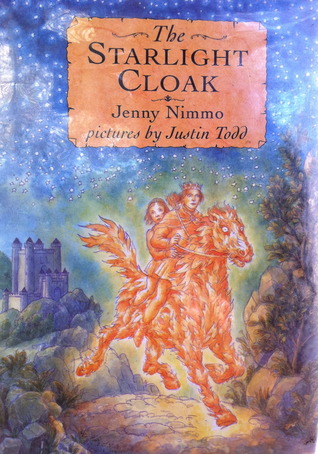 Ebook The Starlight Cloak by Jenny Nimmo DOC!