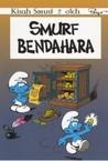 Smurf Bendahara by Peyo