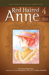Red Haired Anne Vol. 4