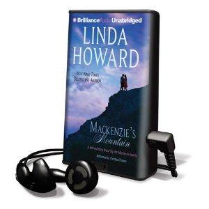 Ebook Mackenzie's Mountain by Linda Howard DOC!