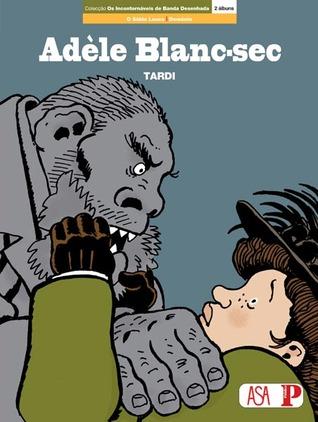 Electronics And Free Download «Adèle Blanc-sec : O Sábio Louco / O Demónio dos Gelos»