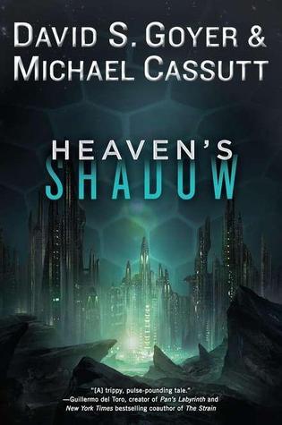 Heaven's Shadow (Heaven's Shadow, #1)