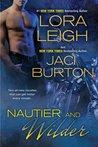 Nautier and Wilder (Nauti, #8; Nauti Girls, #2; Wild Riders, #6)