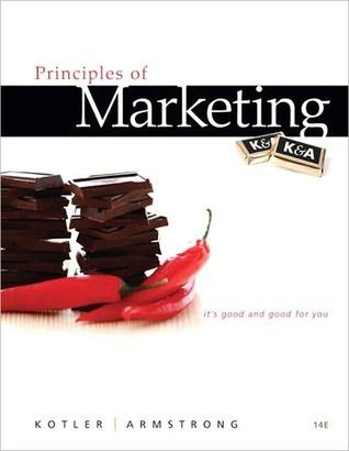 Principles of Marketing, (2-download)