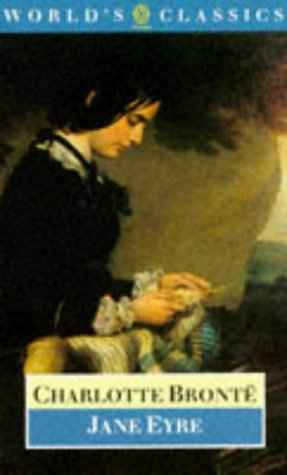 the religious or supernatural help for charlotte brontes jane eyre Religion features large in this novel - which isn't surprising as charlotte was the daughter of irish priest patrick bronte, the curate for many years of st michael and all angel's church in haworth.
