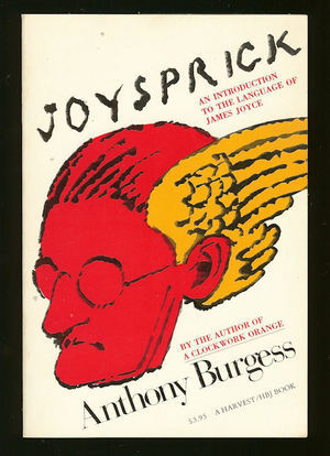 Joysprick: An Introduction to the Language of James Joyce