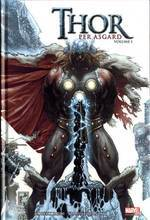 Thor per Asgard, Volume 1 (Marvel Graphic Novels #18)