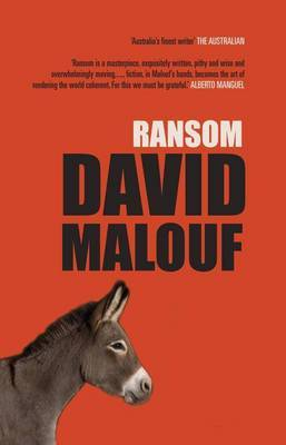 Image result for ransom picture david malouf