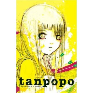 Tanpopo Volume 2 by Camilla d'Errico