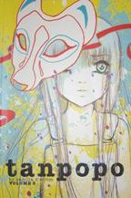 Tanpopo Volume 3 (Tanpopo, #3)