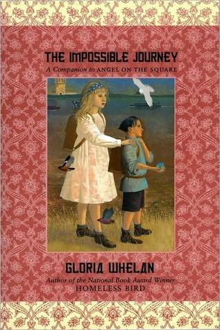 The Impossible Journey (St. Petersburg #2)