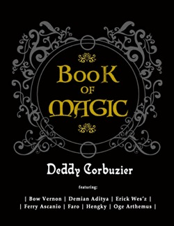 Book Of Magic Deddy Corbuzier Pdf