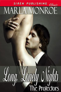 Long, Lonely Nights by Marla Monroe