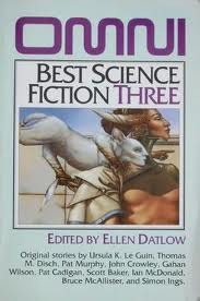 Omni Best Science Fiction Three