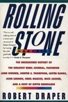 Rolling Stone Magazine: The Uncensored History
