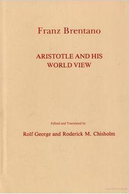 Aristotle & His World View
