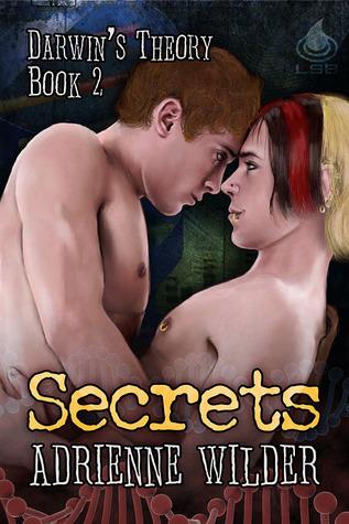 Secrets (Darwin's Theory, #2)