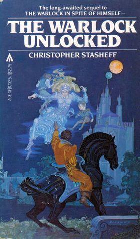 The Warlock Unlocked by Christopher Stasheff