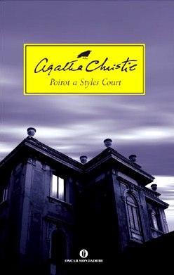 Poirot a Styles Court (Hercule Poirot, #1)