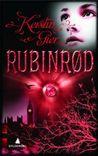 Download Rubinrd (Kjrligheten gr gjennom alle tider, #1)